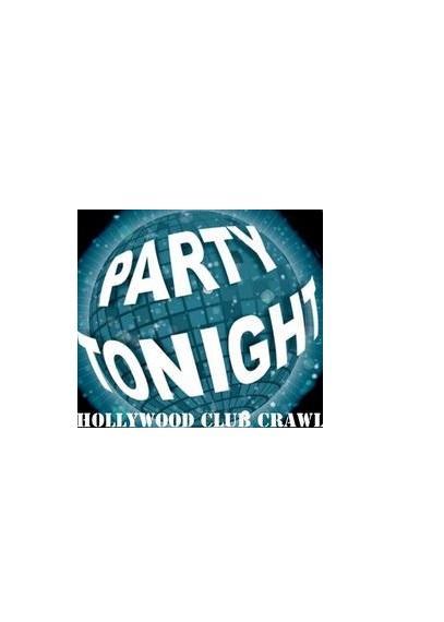 Party Tonight Club Crawl
