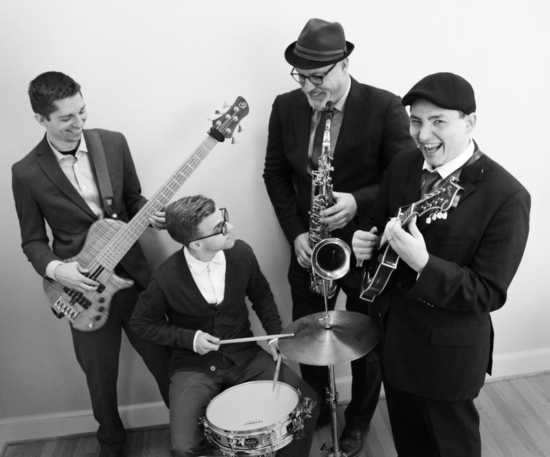 Jack Dunlap Band Returns