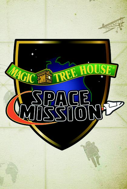 Magic Treehouse: Space Mission - Fulldome Show