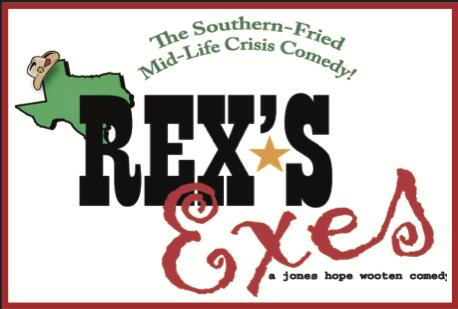 Rex's Exes (Name Your Own Price Night)