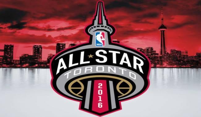 TORONTO- NBA All Star Weekend 2016 Tickets in TORONTO, ON ...