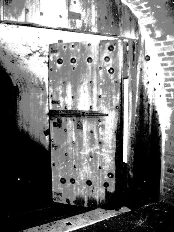 Paranormal Friday at Fort Mifflin