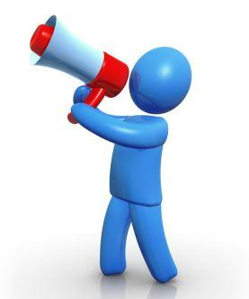 Communicate and Be Heard!