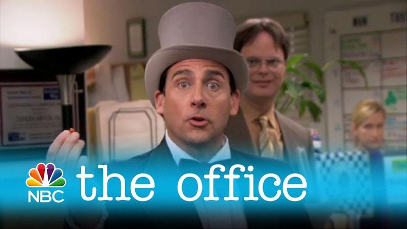 The Dundies: Office Trivia Tournament Seasons 5 & 6