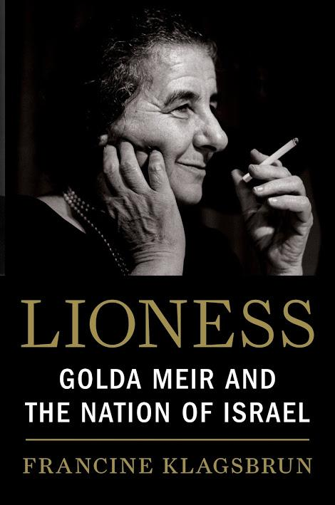 Author: Lioness - Golda Meir and the Nation of Israel