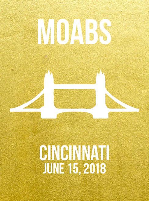 Cincinnati event 2018