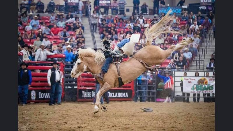 FOREVER WEST ROUGHSTOCK CLASSIC