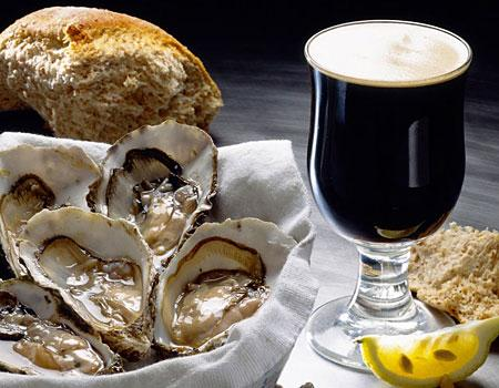 5th Annual Bourbon Barrel Beer and Oyster Brunch