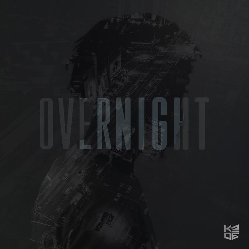 LISTENING PARTY FOR OVERNIGHT ALBUM