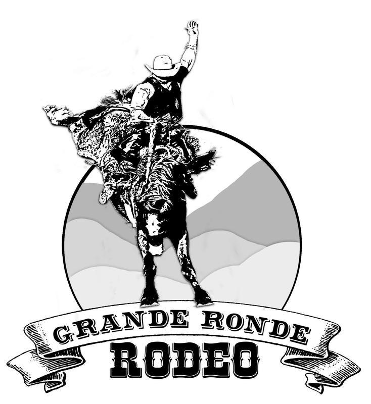 Grande Ronde Rodeo 2018