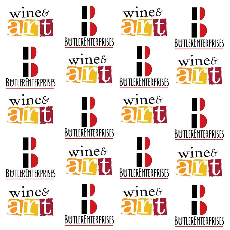 The Butler Enterprises presents Wine and Art Expo 2016