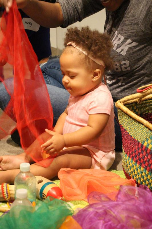 Art Babies: Water Babies