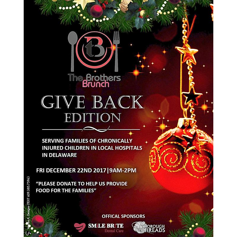 Give Back Edition