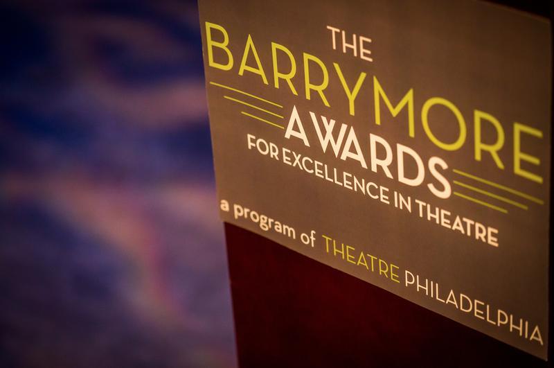 Barrymore Awards - Special Awards Orientation