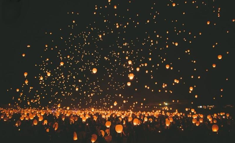 Imperial Lantern Park Festival