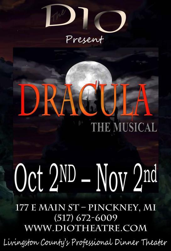 DRACULA, THE MUSICAL