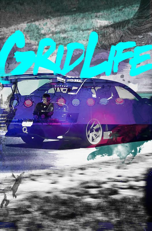 2015 #GRIDLIFE MUSIC & MOTORSPORTS FESTIVAL