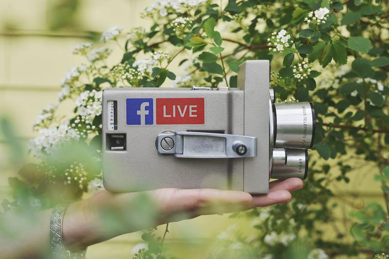 Lights! Camera! And Live Stream! Producing Your Own Live Video Show