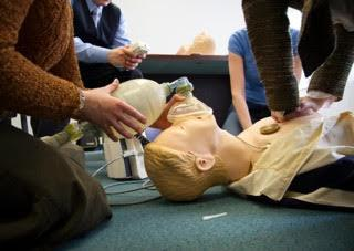 CPR for Fly Ranch Docents, Guardians and Volunteers
