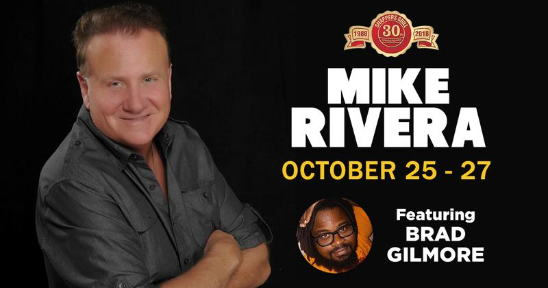 Mike Rivera Comedy Show