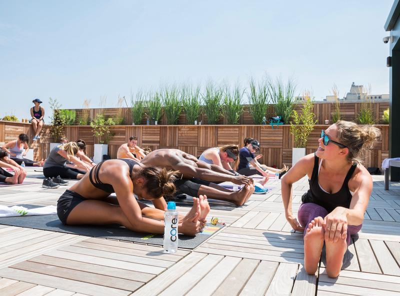 Getting Unstuck: A Yoga & Mental Health Retreat