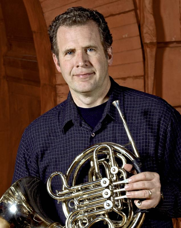 Salisbury Symphony Orchestra Presents Horn for the Holidays