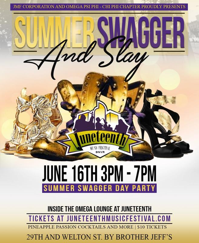 7th Annual Juneteenth