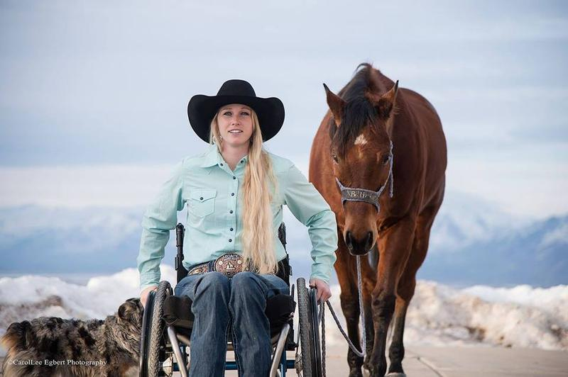 Amberley Snyder - Motivational Speaker