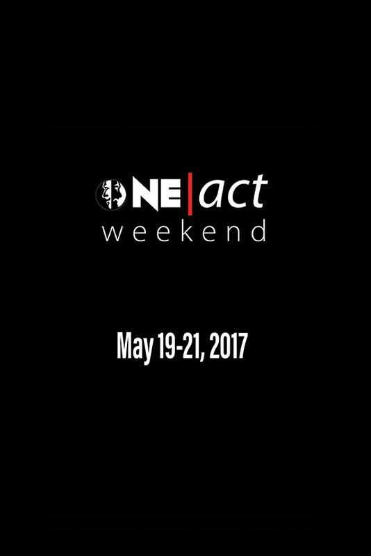 2017 One Act Weekend