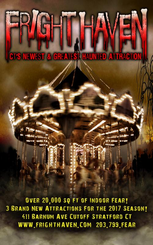 Fright Haven 2018
