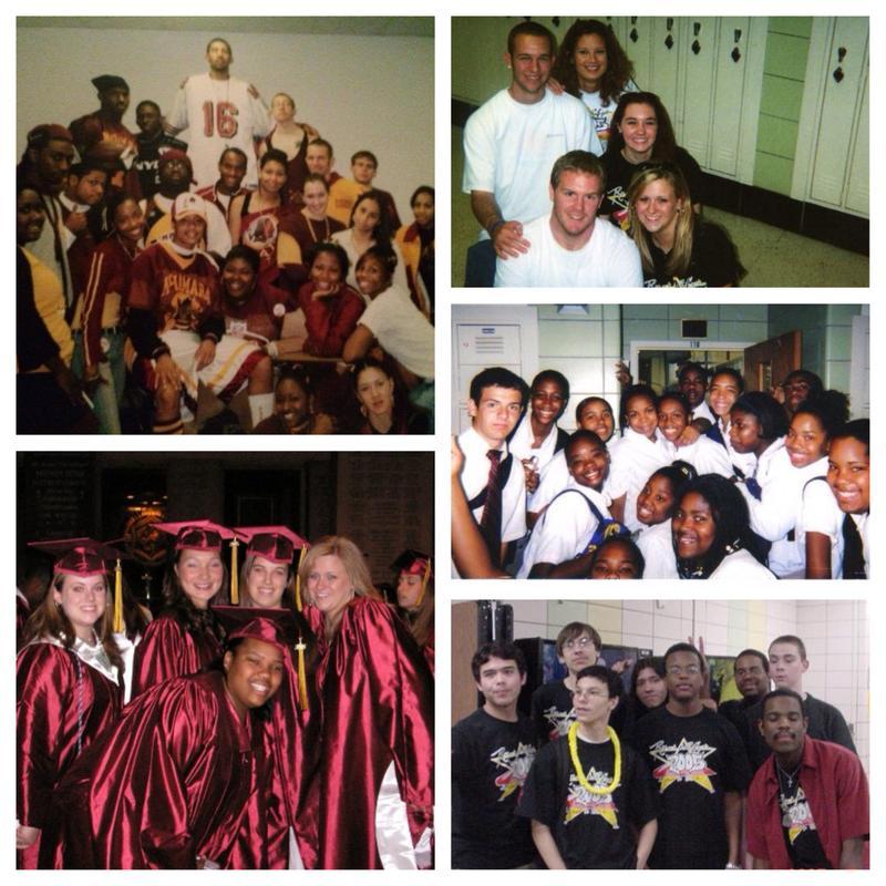 BMHS Class of 2005 Reunion