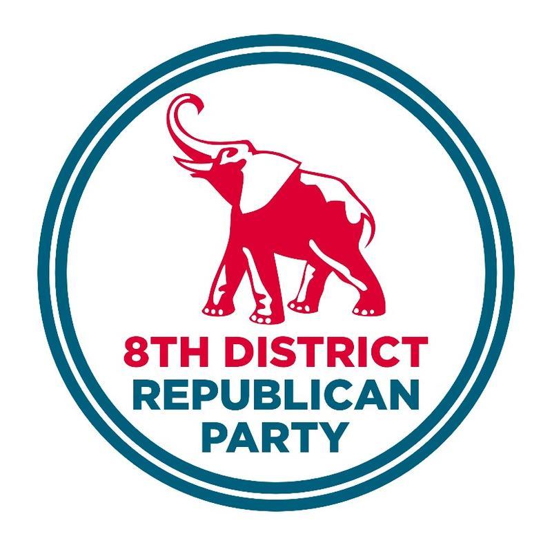 8th District Republican Convention