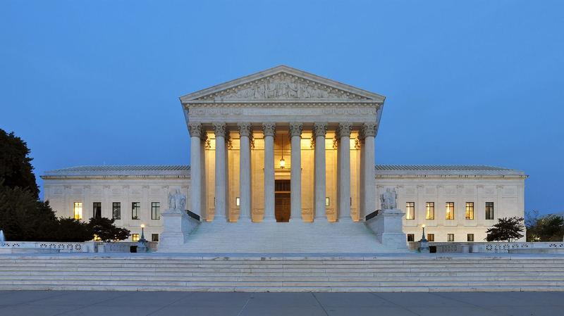 Current Events: The Supreme Court: The Year in Review