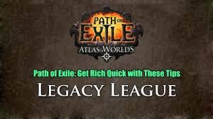 Are You Curious To Learn About Path Of Exile Currency?