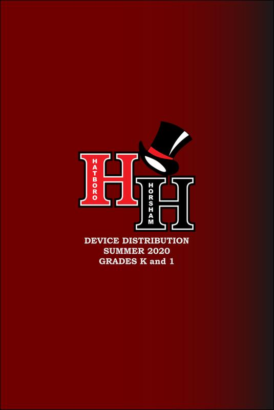 HHSD Device Distribution K and 1