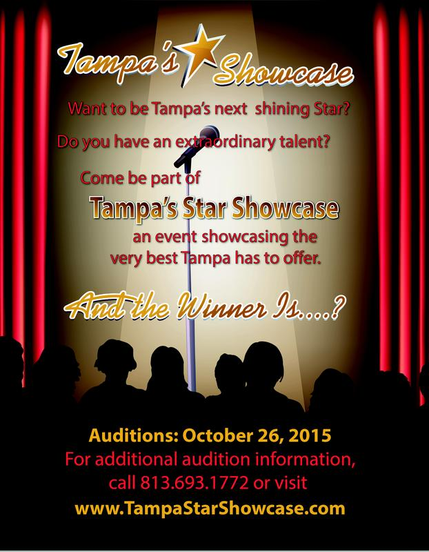 Tampa's Star Showcase