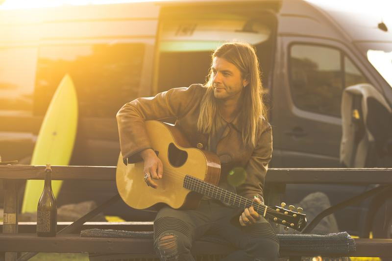 VIP Keith Harkin Summer House Concert - Bellingham, Washington (State)
