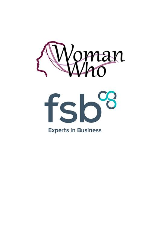 Woman Who...Achieves at the Black Country Business Festival