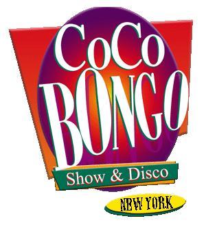 Fridays at Coco Bongo Queens