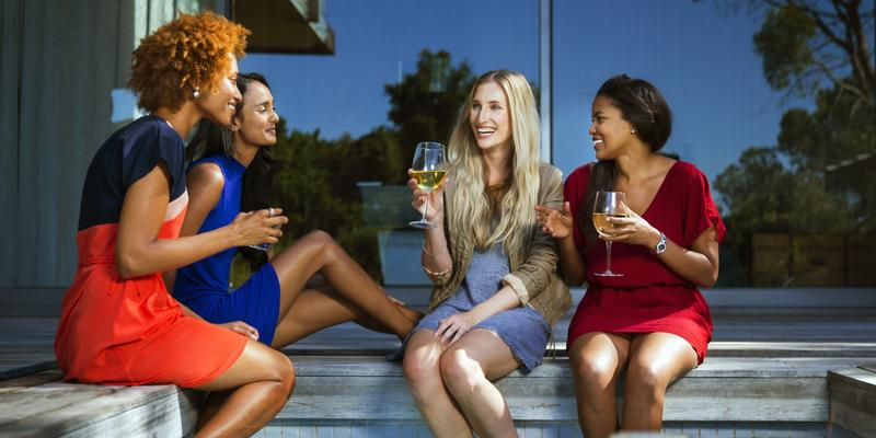 Girls Night Out - Women Only Networking Social
