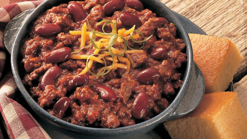 3rd Annual Chili Cook Off Contestant Registration
