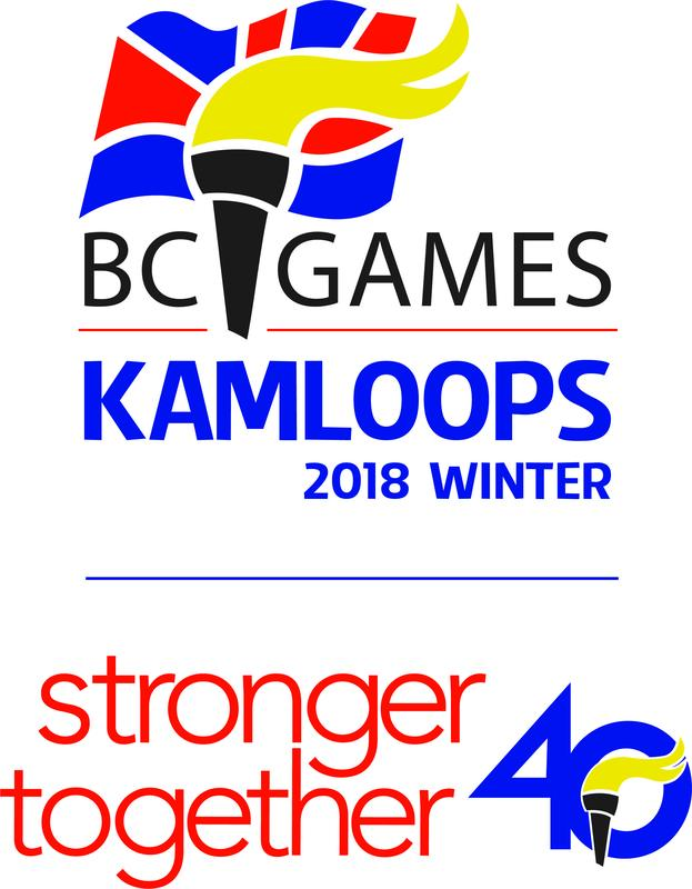Kamloops 2018 BC Winter Games Closing Ceremony