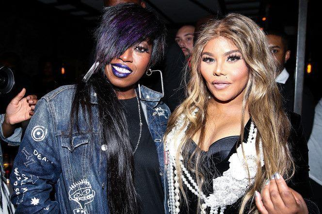 Missy Elliott + Lil' Kim's Party Brunch