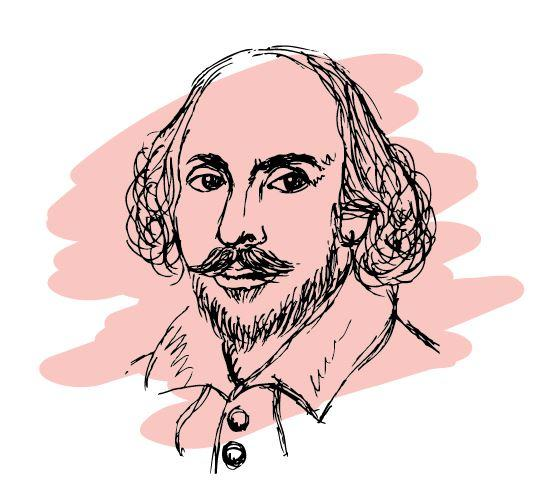 3rd Annual Shakespeare in the Stacks Dinner