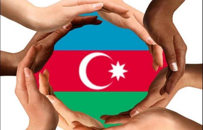 World Azerbaijanis Solidarity Day
