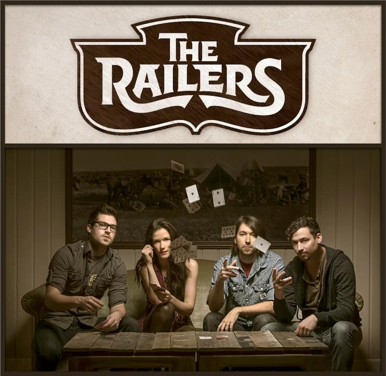 The Railers: Live @ AZ Hops & Vines