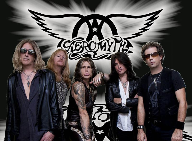The Good Life Concert | Aeromyth: The Ultimate Tribute to Aerosmith
