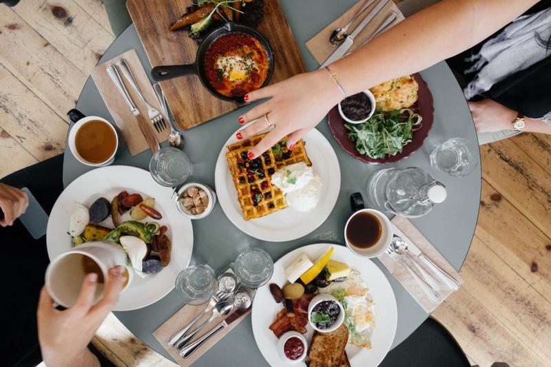 Marketing Success Power Breakfast