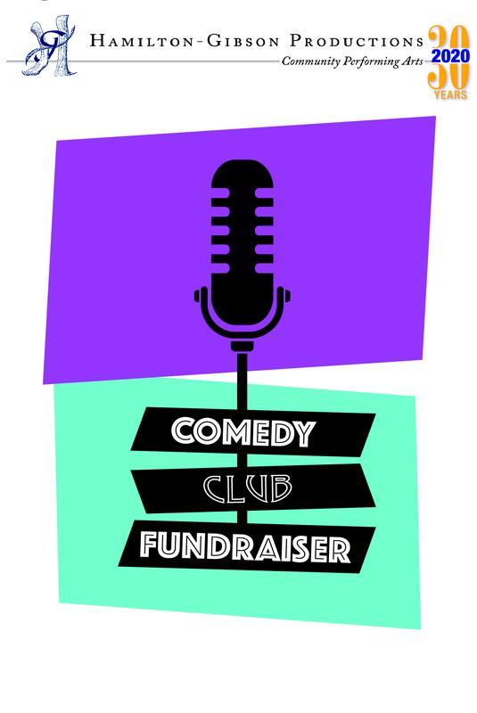 Comedy Club April 2020