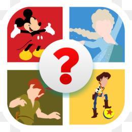 Saturday CI: Disney Trivia
